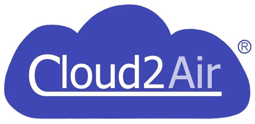 Cloud 2 Air logo